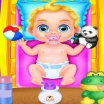 Babysitter and Baby Care