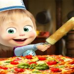 Pizza Maker – My Pizzeria Game