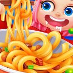 Tasty Chef – Cooking Chinese Food